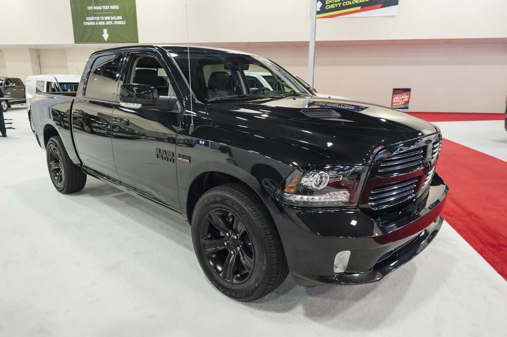 an overview of the dodge ram 1500 car guide pro. Black Bedroom Furniture Sets. Home Design Ideas